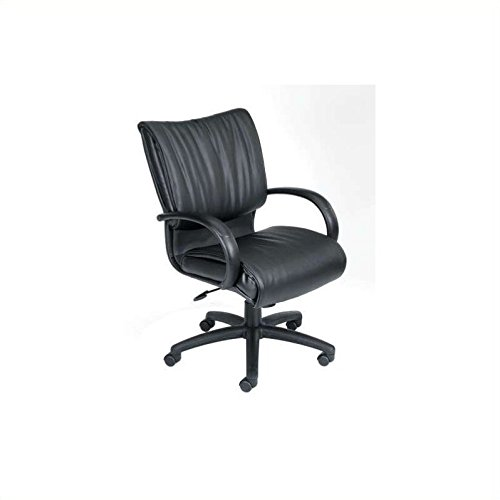 bseb9706-boss-mid-back-black-leatherplus-executive-chair