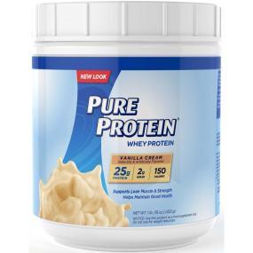 Pure Protein Whey Protein Powder