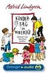 Kindertag in Bullerb� (MC): Lesung