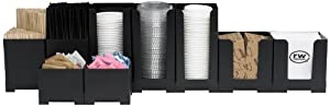 Rattleware 82330 Snap Bin Complete Café Kit from Rattleware