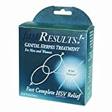 31667B1Gx7L. SL160  Fast Results! Genital Herpes Treatment, Topical Spray .85 fl oz (25 ml)