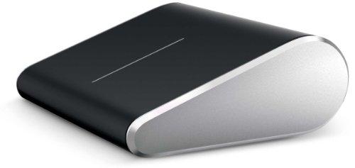 マイクロソフト ブルートラック ブルートゥース マウス Wedge Touch Mouse 3LR-00008