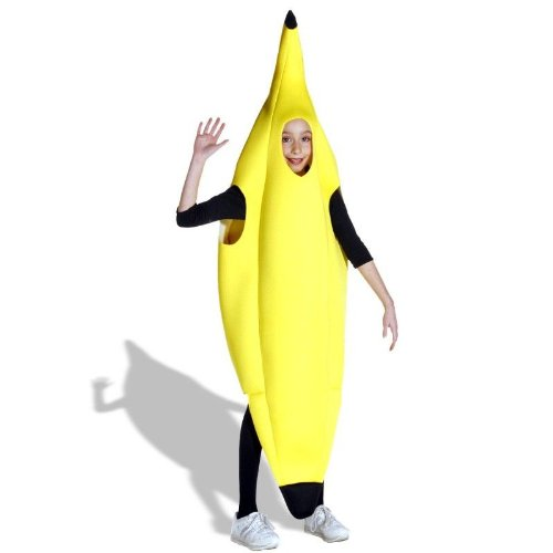 Banana Kid Costume