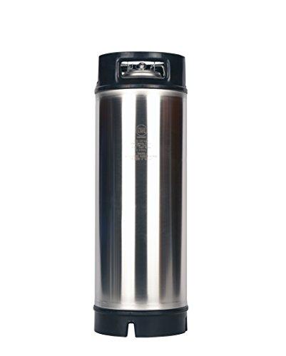 5 Gallon Keg New Ball Lock Cornelius Style Beer Soda Tea