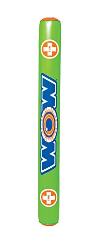 WOW Sports Water Pickle Inflatable Pool Noodle