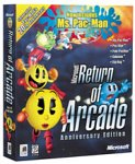 Return of the Arcade: 20th Anniversary Edition with Ms. Pac-man