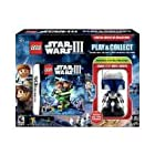 Lego Star Wars III Limited Exclusive Collection Nintendo Ds