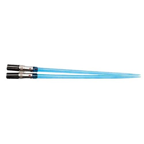 Kotobukiya Star Wars Luke Skywalker Series 1 Lightsaber Chopsticks - 1