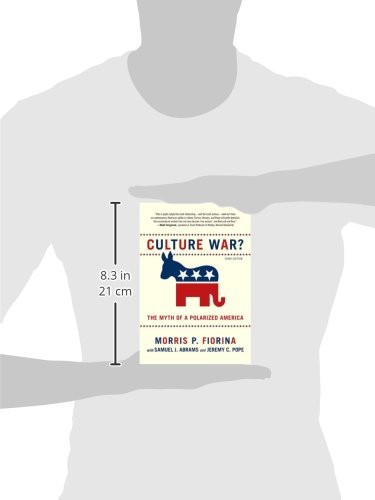 "The Struggle Is Real: Understanding the American ""Culture War"""