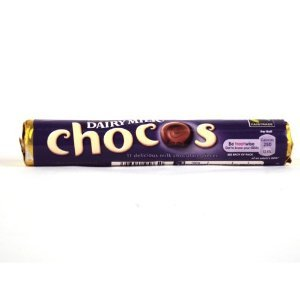 Cadbury Dairy Milk Chocos 47g