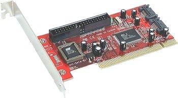 SERIAL ATA PCI CARD 2 x Internal Connections