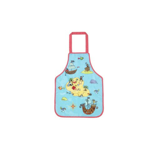 Ulster Weavers Treasure Island PVC Child's Apron