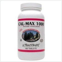 Cal-Max 180 Tablets