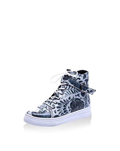 Los Ojo Sneaker Alta Ginre