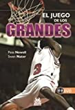 img - for Juego de los grandes, El -LIBRO+DVD- book / textbook / text book