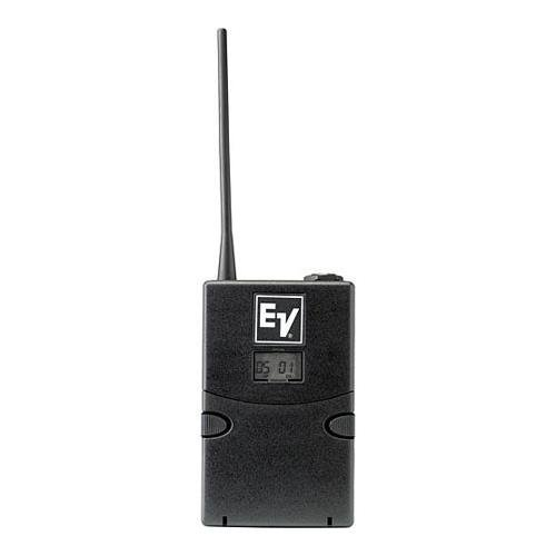 Electro-Voice Bpu-2 Wireless Bodypack Transmitter With Ta4F Connector For Re-2 Microphone System, Band A (648-676Mhz)