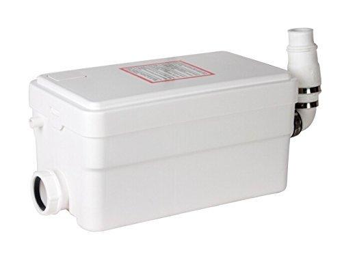 Schmutzwasser Hebeanlage Dusche : Trad4U Hebeanlage – F?KALIENpumpe – Abwasserpumpe Dusche NEU – Ersatz