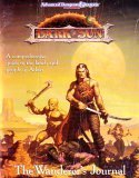 img - for The Wanderers Journal (Advanced Dungeons and Dragons Dark Sun World) book / textbook / text book