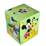 Mickey Mouse and Friends 2 Ply 85ct Tissue