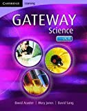 Cambridge Gateway Science Science Class Book (0521685400) by Jones, Mary