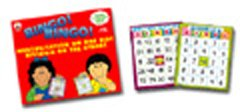 Multiplication and Division Bingo by Carson-Dellosa® - 1