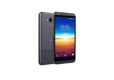 Lava A67 (Grey, 4 GB)