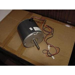 Emerson K55Hxmys-0755/36W61 1/3 Hp Electric Motor 460 Volt 825 Rpm 169995