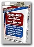 Berryman® Chem-Dip® Professional Parts Cleaner, 1 Gallon Can (replenisher for Part # 0905)