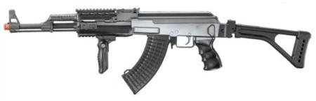 SoftAir Kalishnikov Tactical AK47 Electric Powered
