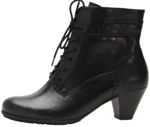 Gabor35.644 - Stivali da Neve Donna , Nero (nero), 40