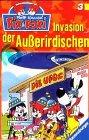 Fix & Foxi, Cassetten, Nr.3, Invasion...