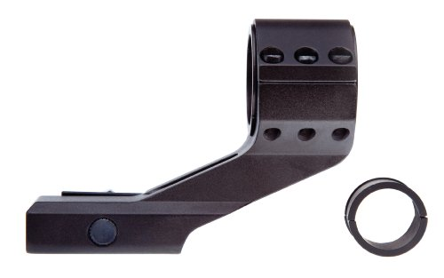 Millett 1-Inch To 30-Mm Cantilever Red Dot Scope Mount