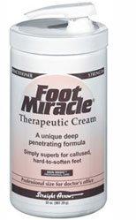 Foot Repair Cream Practitioners Strength Foot Miracle