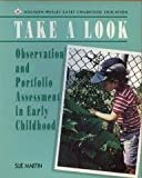 Take a Look: Observation and Portfolio (0201588579) by Martin