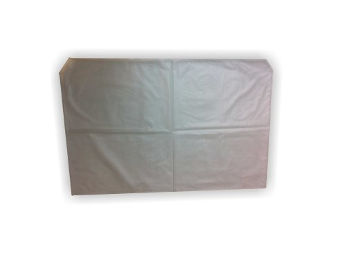 """Dust Cover Designed For Articulating And Large Microscopes. 35""""W X 22""""H"""