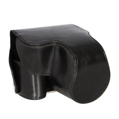 housses pour appareils tui appareil photo sacs en cuir. Black Bedroom Furniture Sets. Home Design Ideas