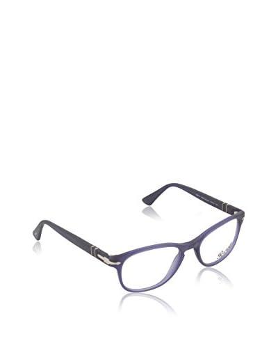 PERSOL Montatura Mod. 3085V-1409020 Cobalto
