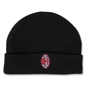 AC Milan Fold Beanie