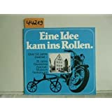 Eine Idee kam ins Rollen. 25 Jahre Deutsches Zweirad-Museum Neckarsulm.