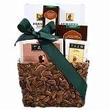 Starbucks and Tazo Gift Basket
