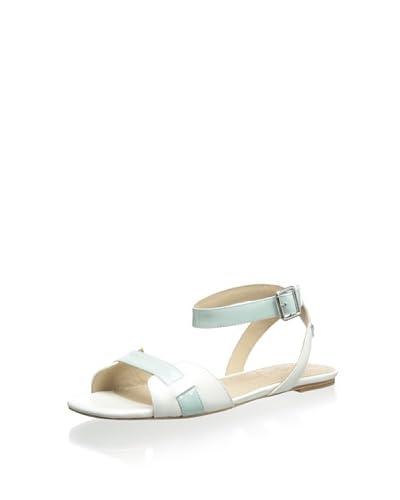 Elizabeth and James Women's Paige Ankle-Strap Sandal