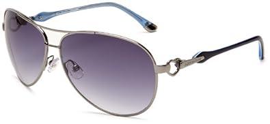 Juicy Couture Beach Bum Sunglasses 出游必备 橘滋 粉色 太阳镜 $64.66