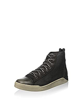 Diesel Zapatillas abotinadas Tempus Diamond (Chocolate)