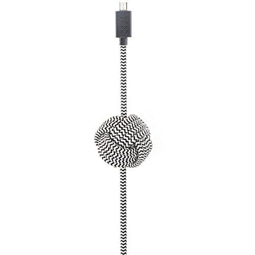 native-union-night-cable-micro-usb-a-usb-de-3-metros-con-nudo-de-contrapeso-cebra