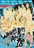 [テラ パトリック] Where the Boys Aren't 18