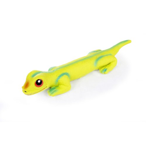 Artikelbild: Krislin Green Gecko Latex Toy by KRISLIN