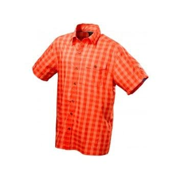 MILLET Quito drynamic Chemise manche courte homme miv4099 orange