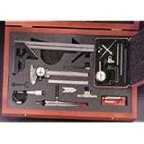 Starrett S904Z Inch Apprentice Tool Set