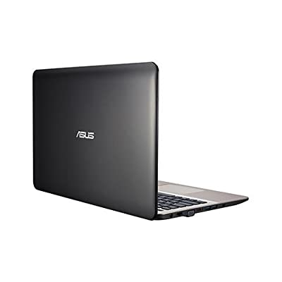 Asus A555LA-XX2384T 15.6-inch Laptop (Core i3-5005U/4GB/1TB/Windows 10/Intel HD Graphics),Dark Brown-Plastic
