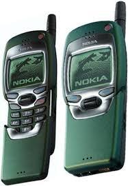 Nokia 7110 Tmobile Contract  Mobile Phone